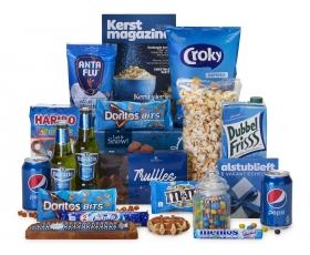 Blue Party € 20.60