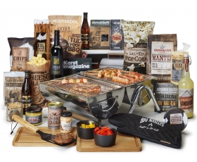 The Bbq Master € 103.00