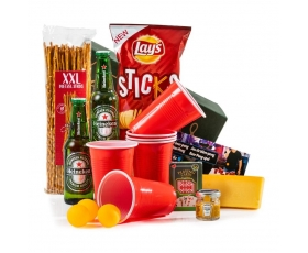 Sticks And Beerpong € 15.00
