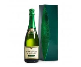 Champagne Monopole € 48.00