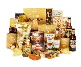 Gouden Kerstgroet Voor Jou € 20.00