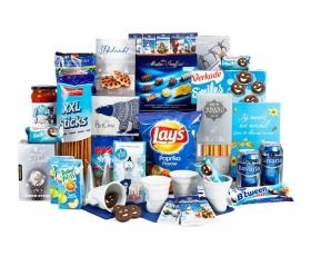 Blije Gezichten In De Winter € 30.00