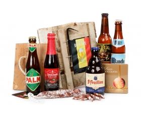 Belgische Bierproeverij € 18.50