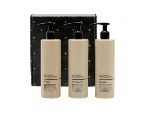 The Spa Collection € 22.50