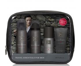 Rituals Samurai Travel Set Skincare Men € 24.75