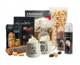 Choco Party € 20.00