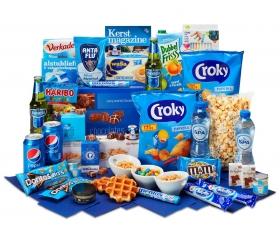 Blauw Feestje € 41.20