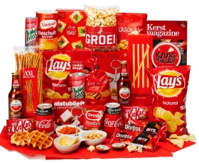 Rood Festijn € 30.90