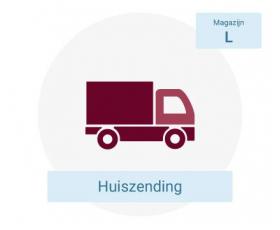 L Huiszending NL € 9.95